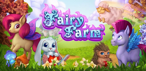 Fairy Farm v3.0.3 + data