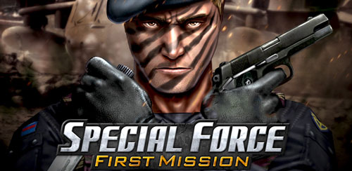 First Special Forces Mission – FPS Games v1.1 + data