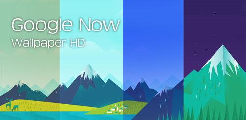 GoogleNowWallpaper HD v1.5.1