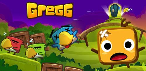 Gregg v1.0