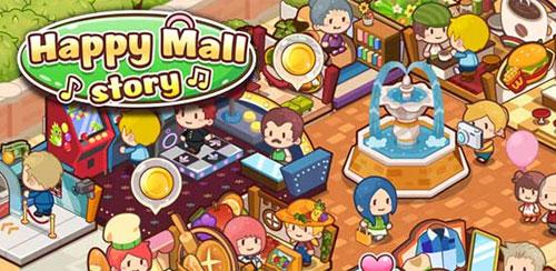 Happy Mall Story v1.0.7