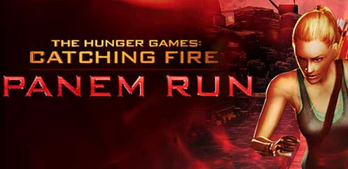 Hunger Games: Panem Run v1.0.10