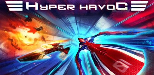 Hyper Havoc – v4.0