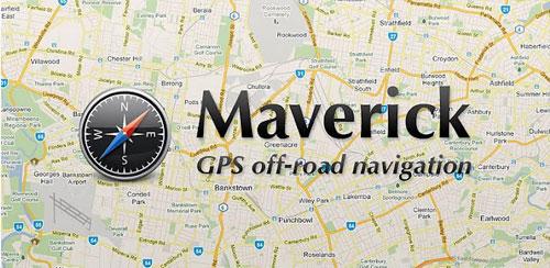 Maverick Pro v2.8