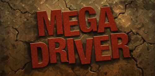 Mega Driver v1.0.0