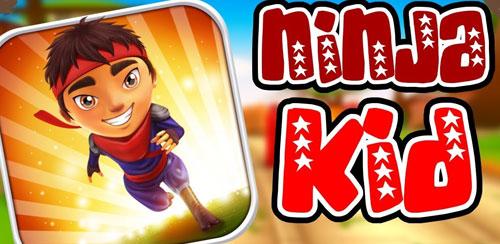 Ninja Kid Run – Free Fun Game v1.1.4