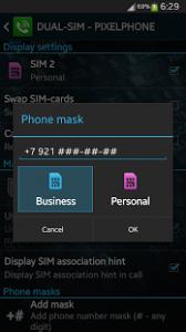 PixelPhone PRO7