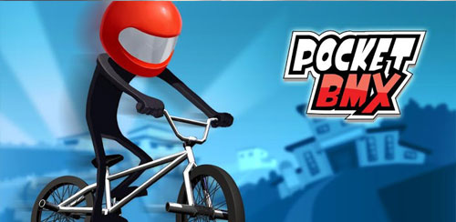 Pocket-BMX
