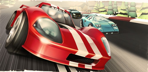 Rail Racing Limited Edition v0.9.1 + data