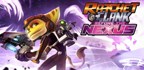 Ratchet and Clank: BTN v1.0