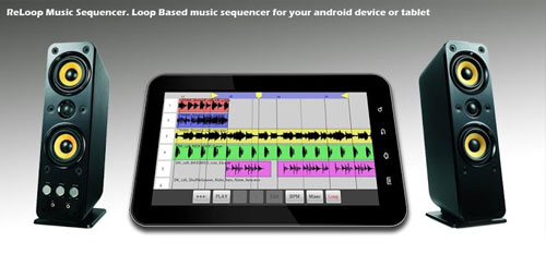ReLoop Loop DAW v2.0.8 Build 66