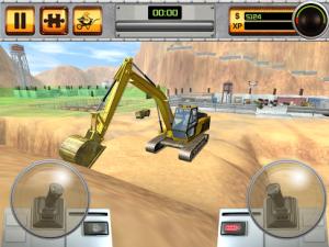 Scoop - Excavator4