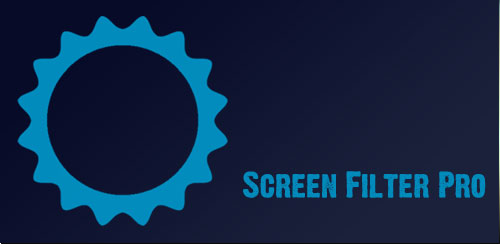 Screen Filter Pro v1.6.8
