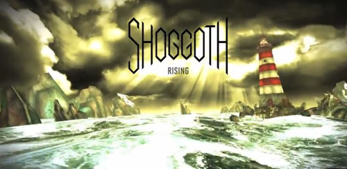 Shoggoth Rising v1.0.1 + data