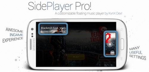 SidePlayer Pro v1.00.47