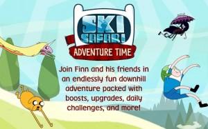 Ski Safari Adventure Time2