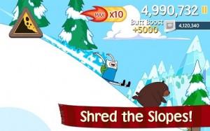 Ski Safari Adventure Time4