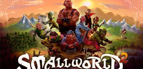 دانلود بازی Small World 2 v2.0.0 + data- اندروید