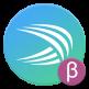 دانلود کیبورد فارسی سویفت کی بتا SwiftKey Beta v7.1.5.23