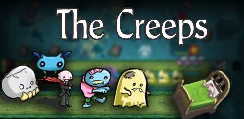 The Creeps! v1.15.07