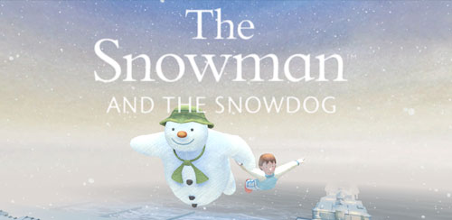 The Snowman & The Snowdog Game 1.0.0.7245 + data