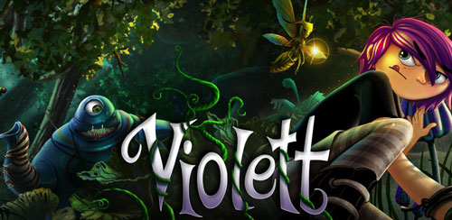 Violett v2.0 + data