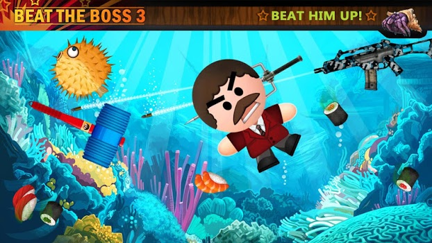 Beat the Boss 3 v2.0.3