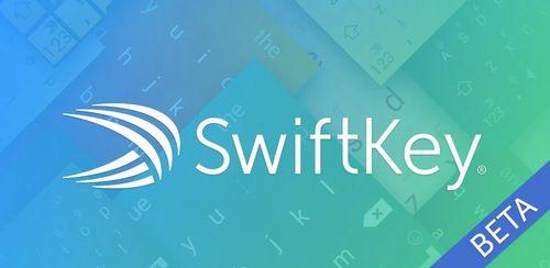 SwiftKey Keyboard + Emoji Beta v7.1.5.23