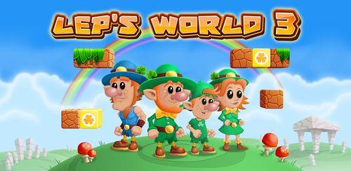 Lep's World 3 v3.7.6