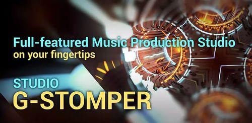 G-Stomper Studio v5.6