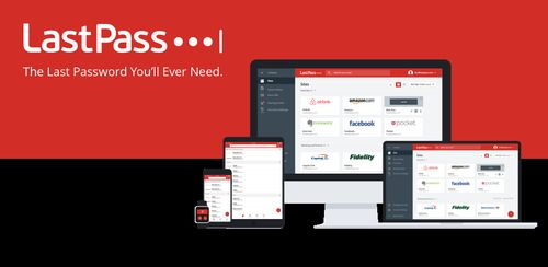 LastPass Password Manager v4.11.4.4812