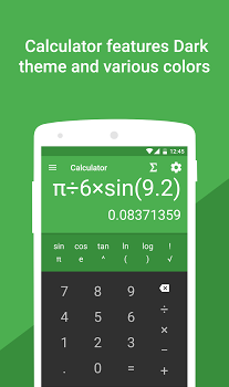 Maths Formulas with Calculator v1.0.27