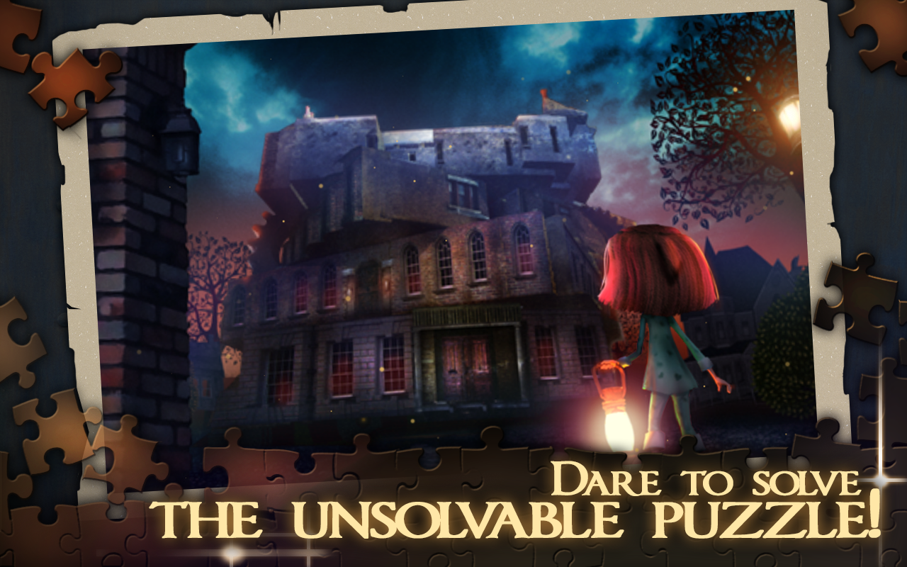 The Mansion: A Puzzle of Rooms v1.1.0