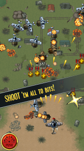 تصویر محیط Aces of the Luftwaffe Premium v1.3.13