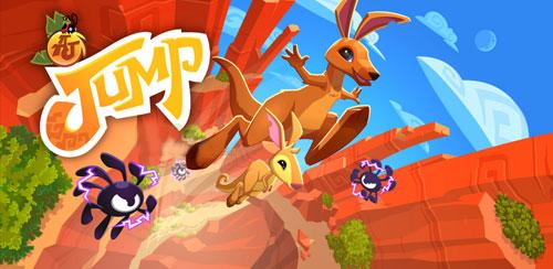 AJ Jump- Animal Jam Kangaroos! v1.36
