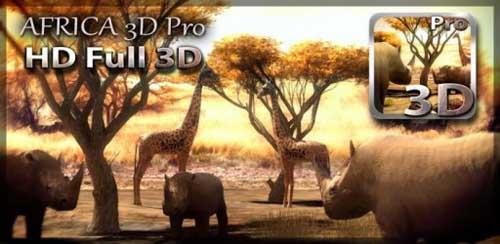 Ancient Brotherhood 3D lwp v1.0