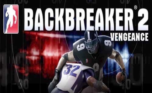 Backbreaker 2: Vengeance v1.2.4