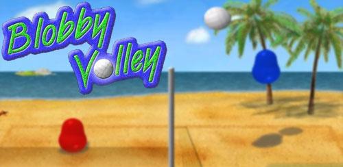 Blobby Volley 2 v1.2