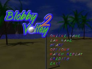 Blobby Volley 236
