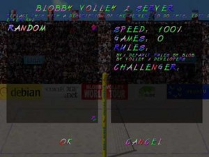 Blobby Volley 258