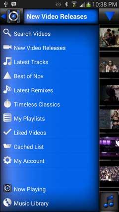 Boom Music Player + YouTube PRO v2.9