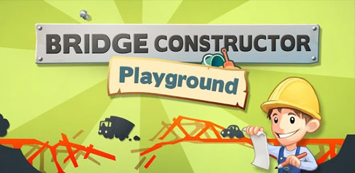Bridge Constructor Playground v2.0