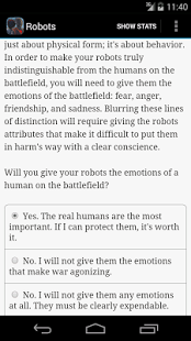 Choice of Robots v1.0.9
