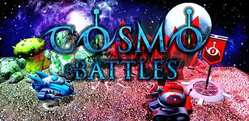 Cosmo-Battles