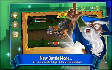 Doodle Kingdom HD v2.3.30