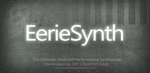 EerieSynth v1.2