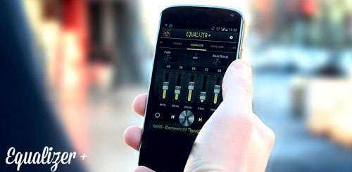 Equalizer + Pro (Music Player) v0.6