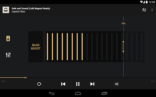 Equalizer + Pro (Music Player) v2.6.1