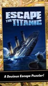 Escape The Titanic36