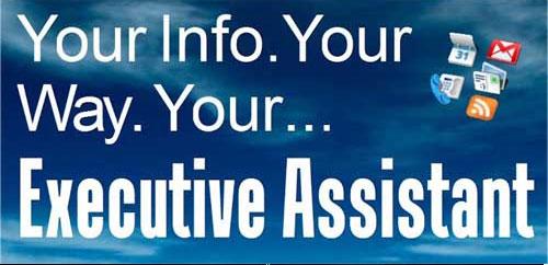 دانلود Executive Assistant + v2.0.